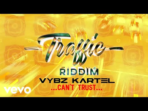 Vybz Kartel - Can't Trust (Official Audio) download YouTube