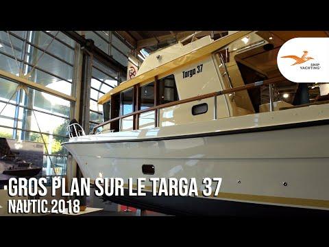 Vidéo du Targa 37