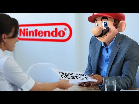 Nintendo Destroys YouTube Music Channels - Inside Gaming Roundup
