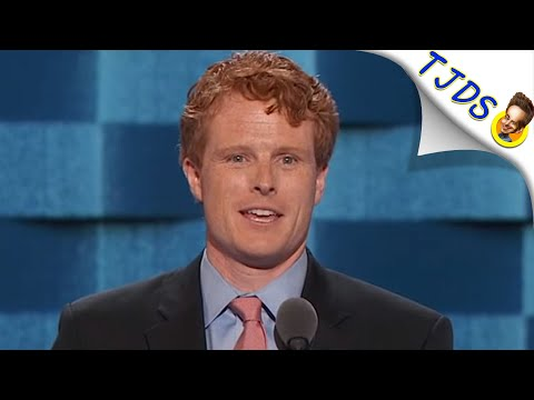"Joe Kennedy Votes For More Nukes and Says ""Whoops""!"