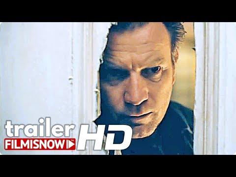 Doctor Sleep Trailer Starring Ewan McGregor