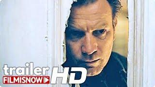 DOCTOR SLEEP Teaser Trailer (2019)   Mike Flanagan Stephen King Horror Movie