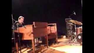 """Minor Blues"" (Kurt Rosenwinkel) performed by Organik Vibe Trio ~ Live at The Falcon"