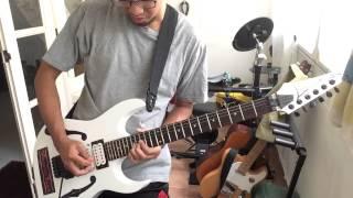 RW - Must Say Goodbye (guitar solo) 2014