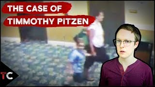 The Case Of Timmothy Pitzen