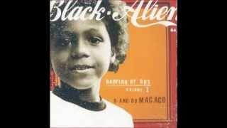 Black Alien   Como Eu Te Quero   Faixa 05
