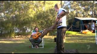 Home And Away 5219 | 1-27-2011