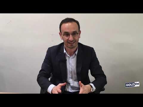 Cazenave veut le renouveau de Bordeaux