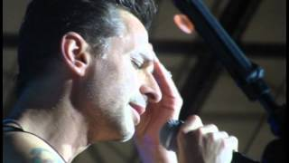 Dave Gahan - When the body speaks - Depeche Mode