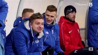 Film do artykułu: Skrót meczu Stomil Olsztyn...