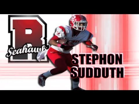 Stephon-Sudduth