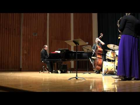 Kate Anderson - Senior Recital Part 2 [1]