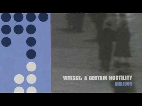 Vitesse- The Stars Don´t Shine as Bright as Street Lights