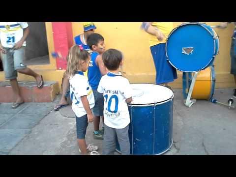 """""""UPP 31/03/13"""" Barra: Unidos por uma Paixão • Club: Pelotas"""