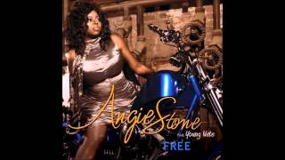 Angie Stone Featuring Young Nate - Free