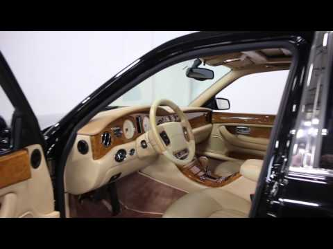 Video of '00 Arnage - KVTA