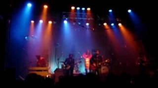 Dan Auerbach - Mean Monsoon Montreal 11/08/09
