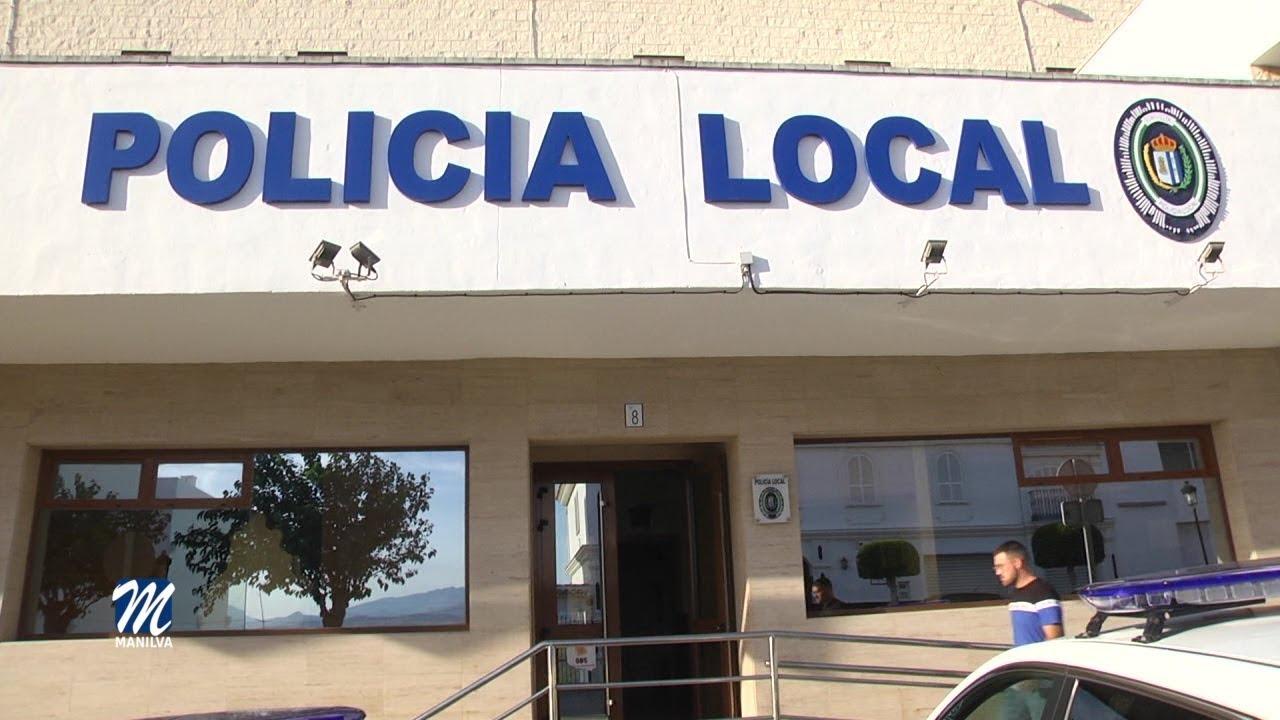 EL AYUNTAMIENTO DE MANILVA ANUNCIA EMPLEO PÚBLICO CON CUATRO NUEVAS PLAZAS PARA LA POLICÍA LOCAL