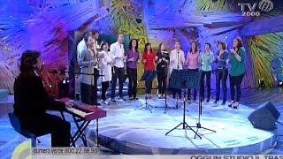 La Canzone Di Noi  Il Trasimeno Gospel Choir Di Perugia