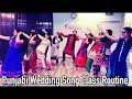 Punjabi Wedding song Completion I Basic Class Routine I Dance Bollywood International .