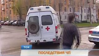 В Перми задержали подозреваемого в обрушении сцены у ДК Солдатова