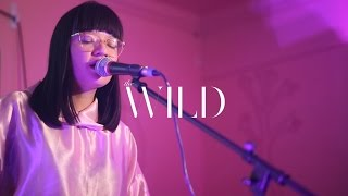 A WILD Interview With Sui Zhen