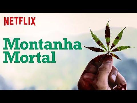 Montanha Mortal (Murder Mountain)  | Trailer da temporada 01 | Legendado (Brasil) [HD]