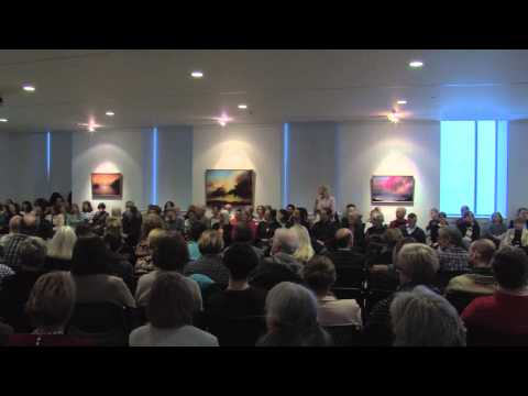 Video: Young Patrons - A Conversation on Patronage and Art Collecting