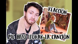 REACCIÓN A 'ANXIETY' - JULIA MICHAELS ft. SELENA GOMEZ   Niculos M