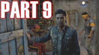 Far Cry 4 Gameplay Walkthrough Part 9 - DEFENSE JOB!    Walkthrough From Part 1 - Ending