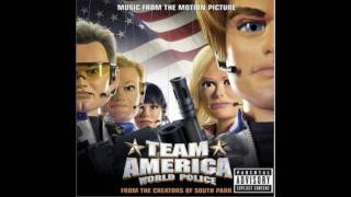 Team America -  Freedom isn't free