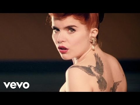 New York (2009) (Song) by Paloma Faith