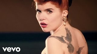 Paloma Faith - New York video