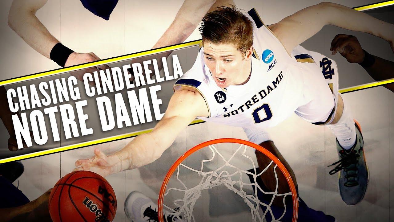 Chasing Cinderella 2016: Notre Dame basketball thumbnail