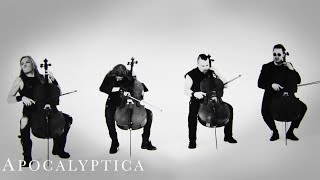 Apocalyptica - Battery (Official Video)