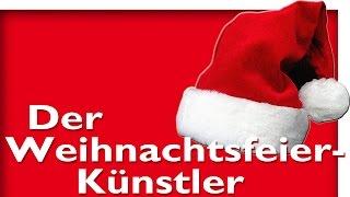 preview picture of video 'Weihnachtsfeier Wetzlar Firmenweihnachtsfeier Ideen'