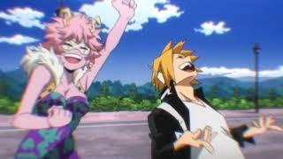 Kaminari Denki Scenes Season 1 720p 3