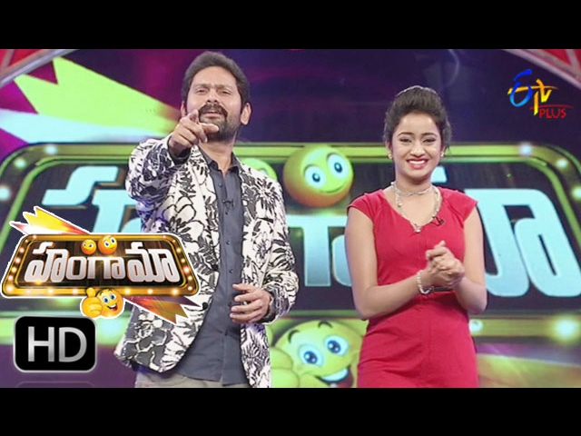Hungama Comedy Show – 14th February 2017 – Episode 14