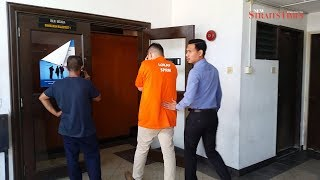 Deputy director of state department among four remanded for MACC graft probe