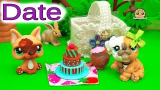Date ? - LPS Mommies Series Littlest Pet Shop  - Part 69 Cookieswirlc Video