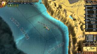 Europa Universalis IV: Conquest of Paradise Youtube Video