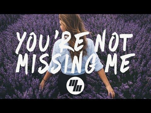 Chelsea Cutler - You're Not Missing Me (Lyrics / Lyric Video) (видео)
