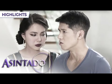 Asintado: Xander tells Ana his and Stella's love story | EP 28