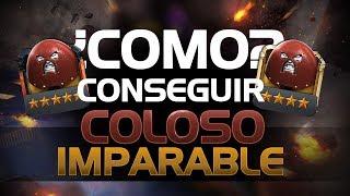 ¿COMO? CONSEGUIR Colosos Imparables | Marvel Batall de Superhéroes