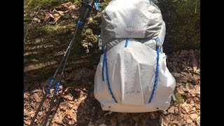 Gear Review: Osprey Levity 45