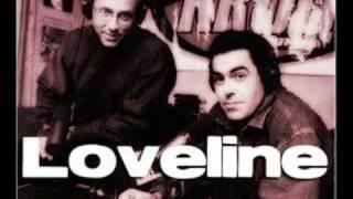 Loveline - Borderline Ashley