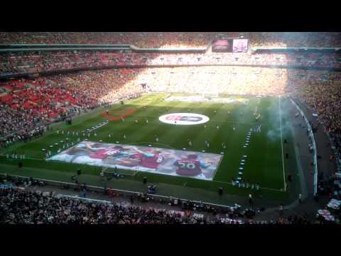 FA Cup Final 2015 - Arsenal Vs Aston Villa - Pre-Match