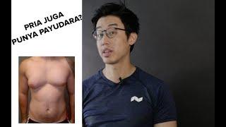 TIPS MANJUR MENGHILANGKAN LEMAK PAYUDARA PRIA / MANBOOBS Video thumbnail