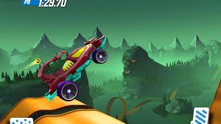 HOT WHEELS RACE OFF Best Car in Game iOS / Android Gameplay 24 Ours / Scorpedo / RD02