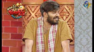 Sudigaali Sudheer Performance | Extra Jabardasth | 9th April 2021 | ETV Telugu